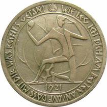 Alemanha / Gräfrath - 10 Pfennig 1921 (notgeld)