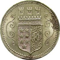 Alemanha / Ohligs - 10 Pfennig 1920 (notgeld)