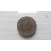 Moeda De 100 Réis - 1893