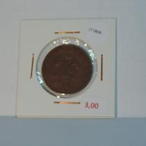 Moeda Inglaterra 1971 2 New Pence - Lt0836
