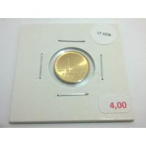 Moeda Fc Hungria 1 Forint 1996 - Lt1026
