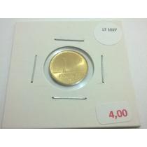 Moeda Fc Hungria 1 Forint 1996 - Lt1027