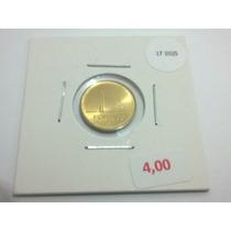 Moeda Fc Hungria 1 Forint 1996 - Lt1025