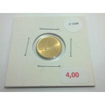 Moeda Fc Hungria 1 Forint 1996 - Lt1024