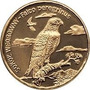Polônia - Moeda Comemorativa 2zl 2010 Peregrine Falcon Fc