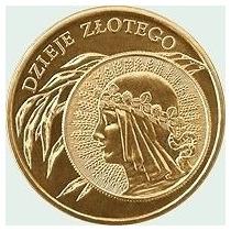 Moeda Polônia Comemorat History Of The Polish Zloty 2006 Fc