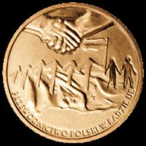 Moeda Polônia Presidencia Da União Européia 2011 Fc