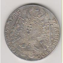 Moeda Data Antiga 1785 25 Gramas 39 Mm R$ 38,00