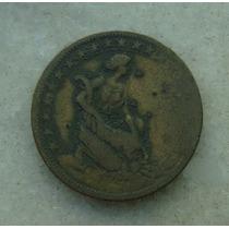 8745 - Brasil 1000 Reis 1927, Bron/alum - Ver Fotos!