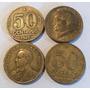 Moeda Antiga De 50 Centavos 1946
