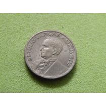 Moeda De 10 Centavos 1944 Getúlio Vargas Brasil (ref 1843)