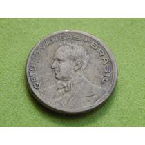 Moeda De 20 Centavos 1945 Getúlio Vargas Brasil (ref 1978)
