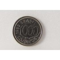 Moeda Antiga1000 Cruzeiros 1993