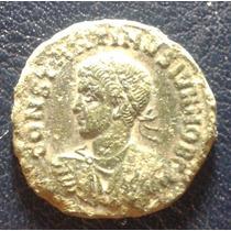Moeda Imperio Romano - Constantine Ii - Ano 324