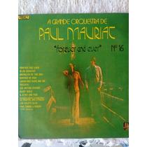 Disco De Vinil Paul Mauriat Forever And Ever 16