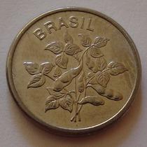 110.43 Moeda Rara Antiga 1 Centavinho 1981 Soja Escassa