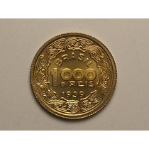 Flor) 1.000 Rs. - 1939 / Tobias Barreto