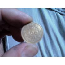 Moeda 500 Reis Especial - Frete Grátis !
