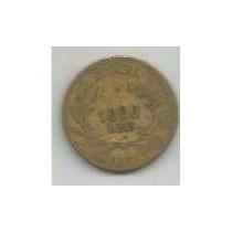 473 - Moeda Brasil 1927 - 1.000 Réis