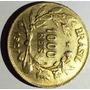 01 Moeda De 1000 Réis - 1927 Fortuna