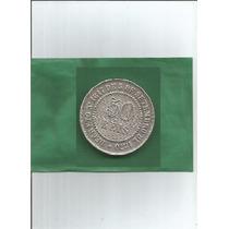 Moeda 50 Reis - Ano 1886 - Bem Conservada - 40.00
