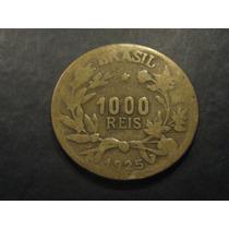 Moeda De 1000 Réis De 1925 - 2