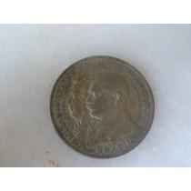 Moeda 2 Mil Reis De 1822 Centenário Da Independência