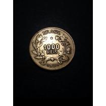 1000 Réis De 1924 - Brasil (v.128) = Promoção =
