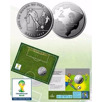 Copa Do Mundo/fifa 2014 - O Passe