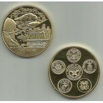 11756 - Katrina - Banhada A Ouro 2 Lados