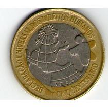Cinquenário Dos Direitos Humanos De 1998.