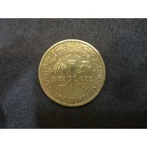 1000 Réis 1922 - Centenário Da Independência