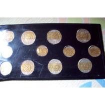 Serie De 100,200,300 E 400 Reis Completa -getulio Vargas