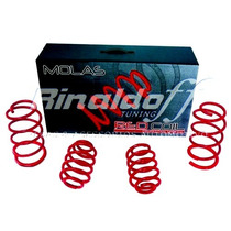 Molas Esportivas Red Coil Honda Civic New Civic