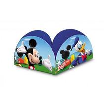 Porta Forminha Para Doces De Festa Turma Do Mickey 50unid.