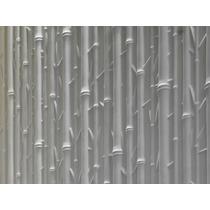 Fôrma - Revestimento Gesso - Bambu