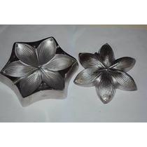 Frisadores De Flores Em Eva , Kit Faz Mais De 15 Modelos