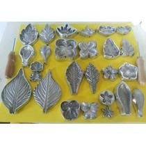 Frisador Em Alumínio Fundido - Kit 13 Peças