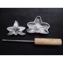 Frisador De Flores Eva Orquidea 7 X 5 Cm