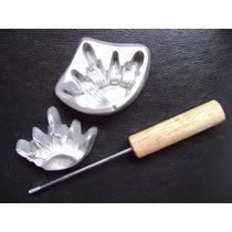 Frisador De Flores Eva Sépala Pequena 7,5 X 9,5 Cm