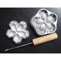 Frisador De Flores Eva Rosa Conjugada 10 X 10 Cm
