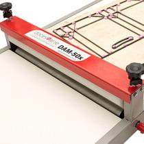 Máquina De Corte Para Tecidos Para Fominhas - Dam-50x