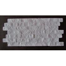 Forma De Silicone. Pedra Gesso Mosaico. Leve 4, Pague 3.