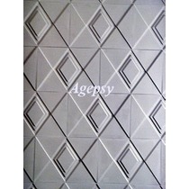 Agepsy Molde-forma Borracha / Revestimento Gesso -cimento 3d