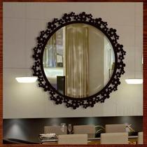 Moldura Provençal Mdf Espelho,foto,decoração Festa 90 Cm