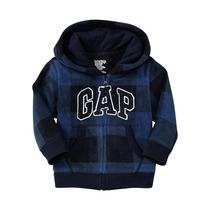 Gap - Moletom Baby Gap Menino - Original E Pronta Entrega