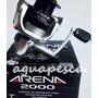 Molinete Marine Sports Arena 2000 5.2:1 Fret Grats Pac