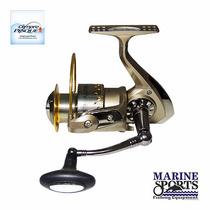 Molinete Altima 3000 Marine Sports