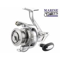 Molinete Altima 6000 Marine Sports 6 Rolamentos Modelo Novo