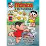 Monica Y Su Pandilla 40 - Março De 2013 Frete Grátis Cx003